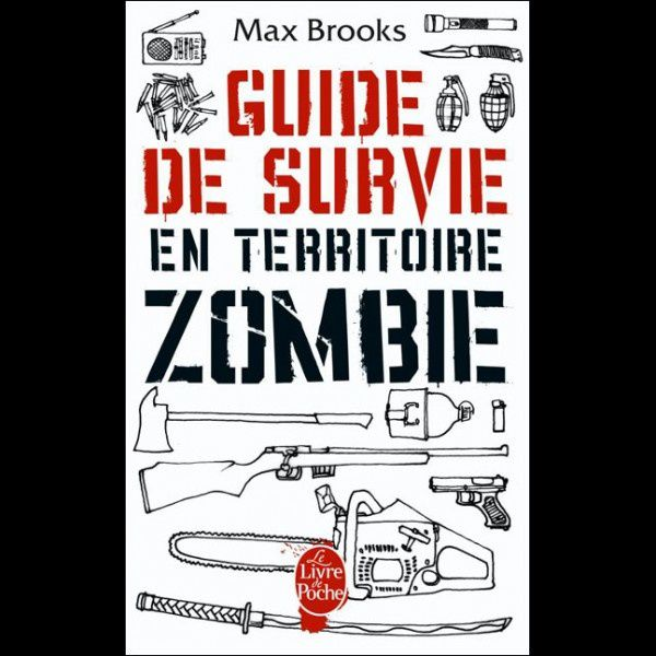 Guide Survie Zombie 1