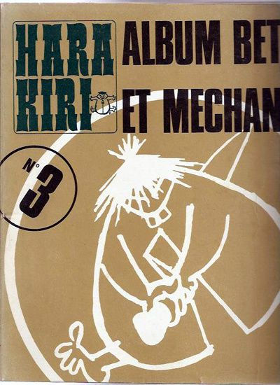 HK album N°3