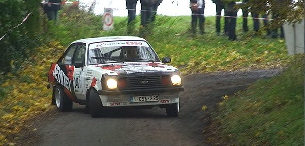 Rallye 6h de courtrai