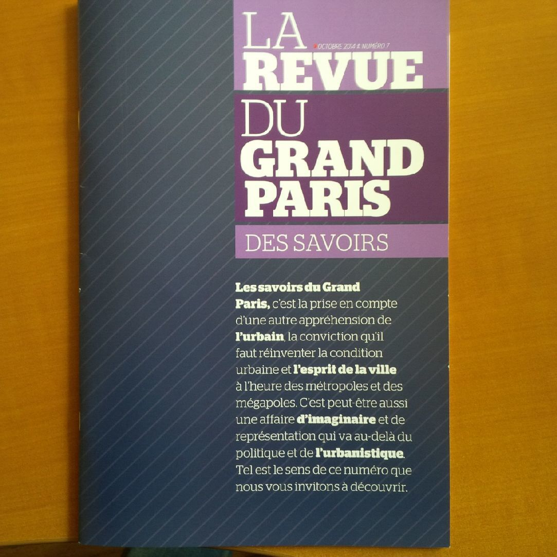 RevueGrandParis