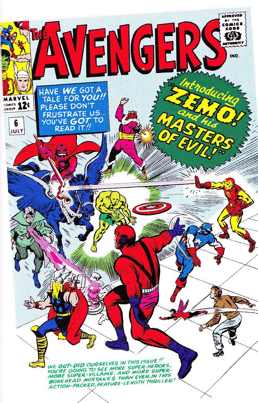 Avengers contre les communistes 0002