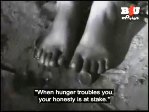Hunger and Honesty
