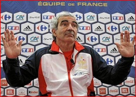 domenech clown