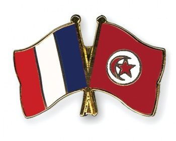 Flags-France-Tunisia