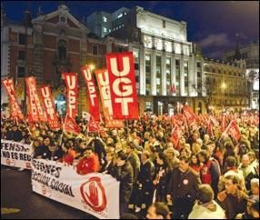 Spain-protests-to-defend-pensions large