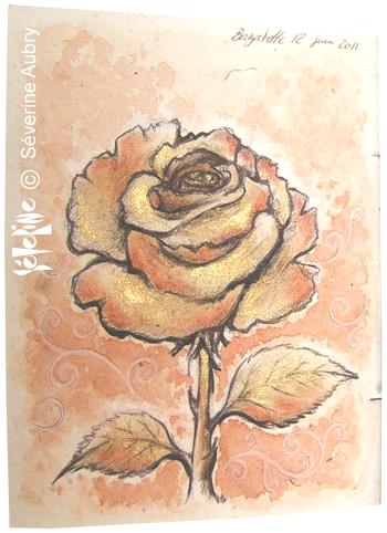 rosedor-aquarelle
