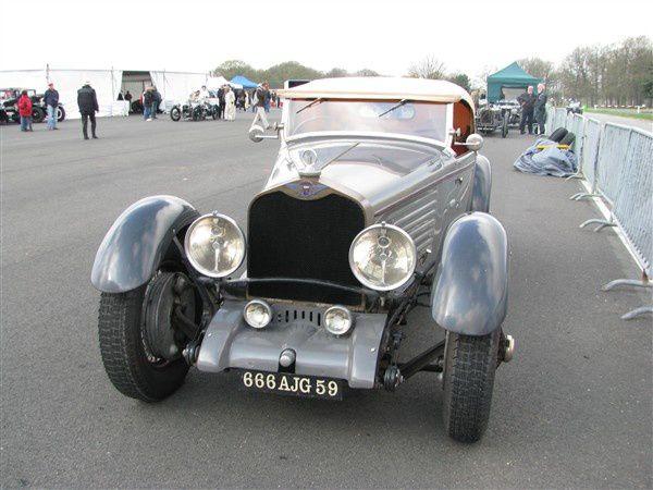 Vintage-Revival 6064