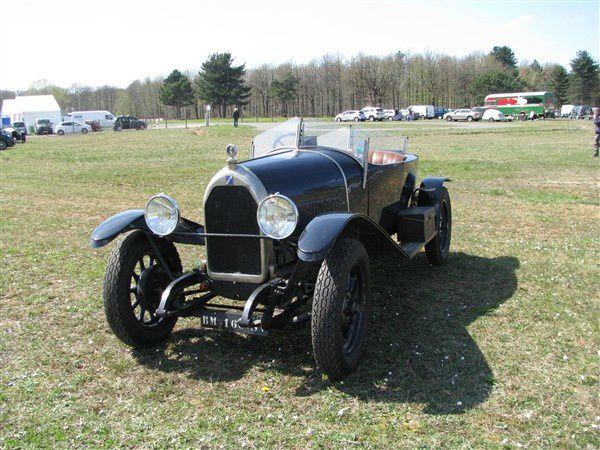 Vintage-Revival 6151 Talbot