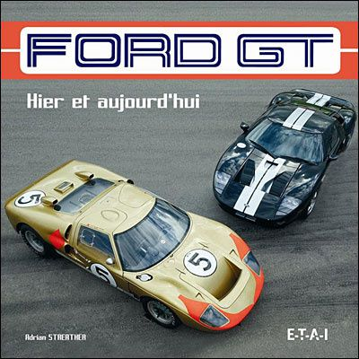 les ford gt40 sur l 39 autodrome blog pour la m moire de l 39 autodrome. Black Bedroom Furniture Sets. Home Design Ideas