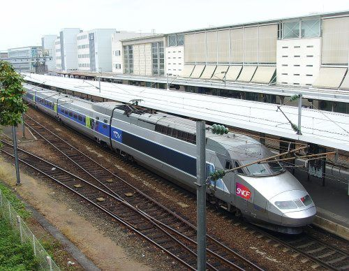 Direct nantes strasbourg - Rsolue - SNCF Questions Rponses