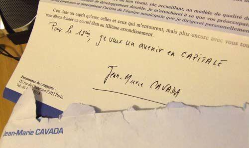 Jean-Marie Cavada.