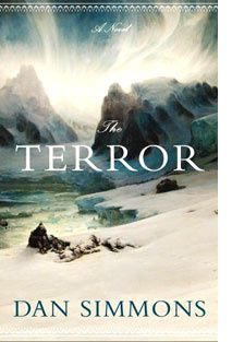 """The Terror"" de Dan Simmons."