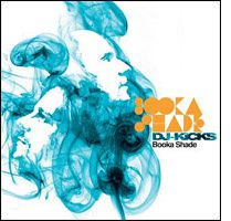 DJ Kicks de Booka Shade.