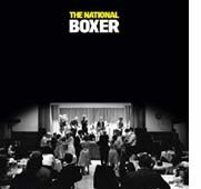 "The National, ""Boxer""."