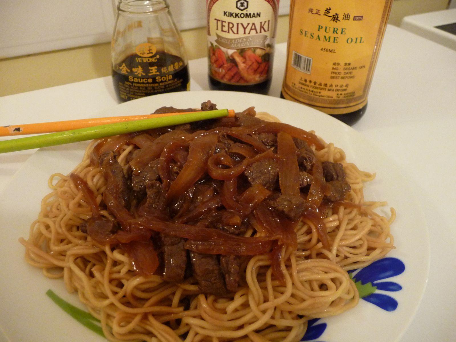 Cuisine asiatique chinois – lombards