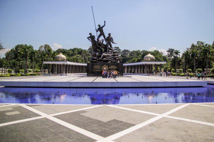 Malaisie 1932-75