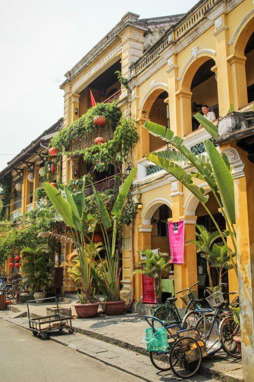 Vietnam 5 jours hoi an le blog de jenni et guigui for Acheter une maison au vietnam