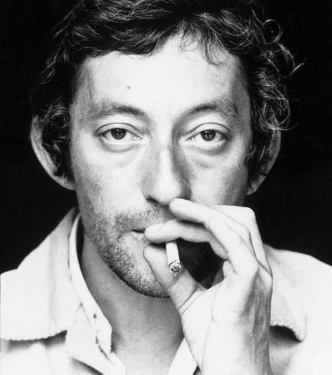 Serge Gainsbourg 1928-1991 dr