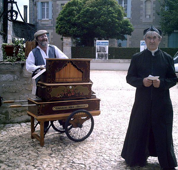 journée 1900 à Pellegrue
