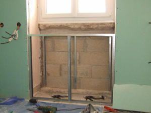 Re Placo Restauration D 39 Une Maison Ancienne En Bourgogne