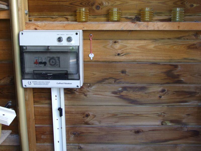 electricité et plomberie - restauration d'une maison ancienne en ... - Refaire L Electricite Dans Une Maison Ancienne