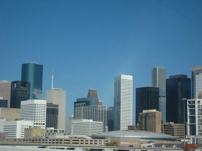 B.Houston 6951S