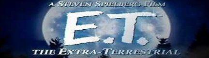 [critique] Cycle Spielberg #7 : E.T. l'extraterrestre