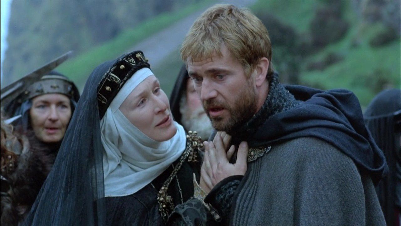 a critique of the 1990 movie hamlet by franco zeffirelli Hamlet, pt 4: the lady doth protest too much, methinks hamlet,  and not actually a movie) in 1990, franco zeffirelli  my favorite hamlet on film, hands-down.