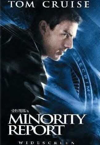 [critique] Minority Report : mais film majeur