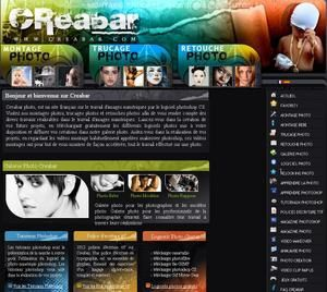 Photo   Creabar pour les amateurs de Photoshop CS - AAS SAINT ... 5cb047cee1f