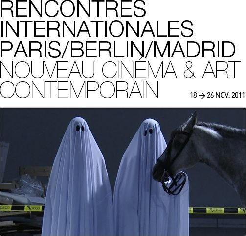 Rencontres paris berlin madrid 2016