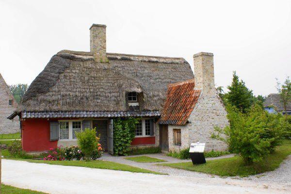 Mus e de plein air de villeneuve d 39 ascq photo passion - Musee de villeneuve d ascq ...