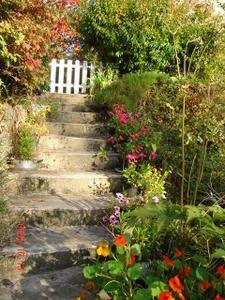 Fragmenter son jardin un petit coin de paradis for Composer son jardin