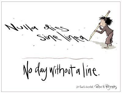 no_day_without_a_line.jpg