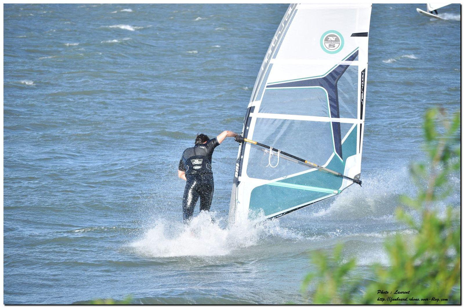 Troc windsurf