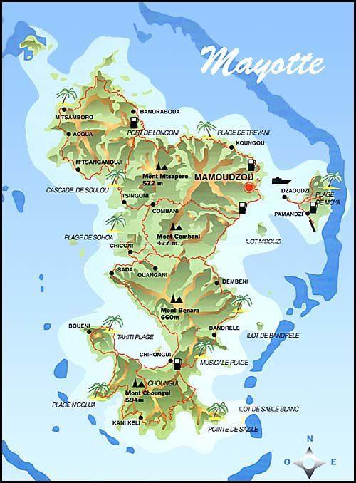 carte-departement-mayotte