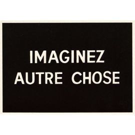 Ben-Imaginez-Autre-Chose-Cartes-postales-435054390 ML