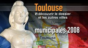 Toulouse INA