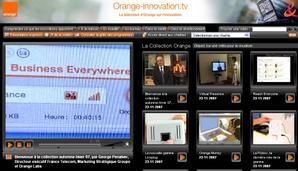 Orange Innovation