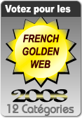 French golden aweb