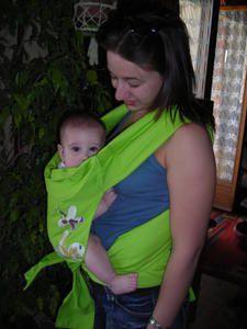 517271e7870 Voici la sélection d écharpe de portage bébé pour vous     . Chinado