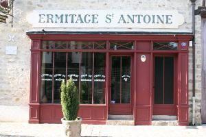 Ermitage Saint-Antoine - Barbizon