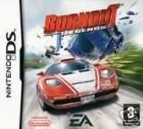 Burnout Legend DS
