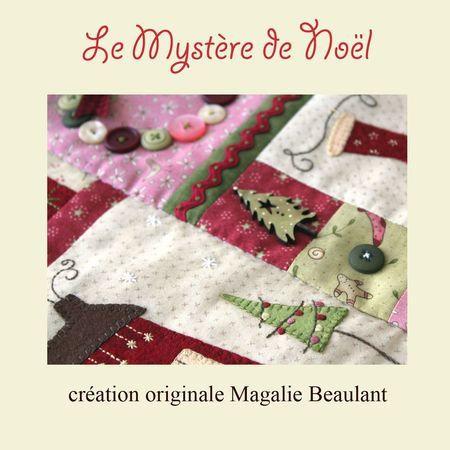 Le Mystère de Noël 2012