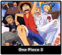 One Piece - Nejimaki Jima no Bouken