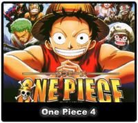One Piece - Chinjuujima no Chopper Oukoku
