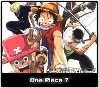 One Piece - Karakurijou no Mecha Kyohei