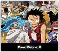 One Piece - Episode of Alabaster - Sabaku no Ojou to Kaizoku Tachi