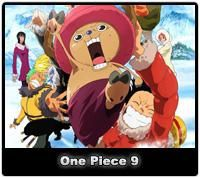 One Piece - Episode of Chopper Plus - Fuyu ni Saku, Kiseki no Sakura