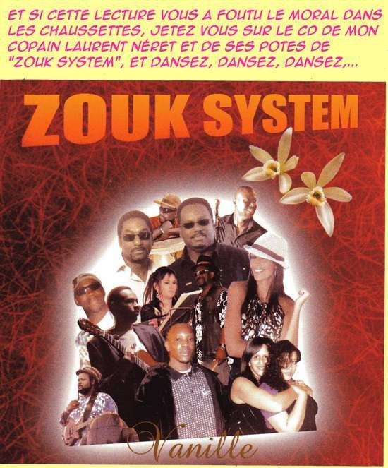 Zouk System